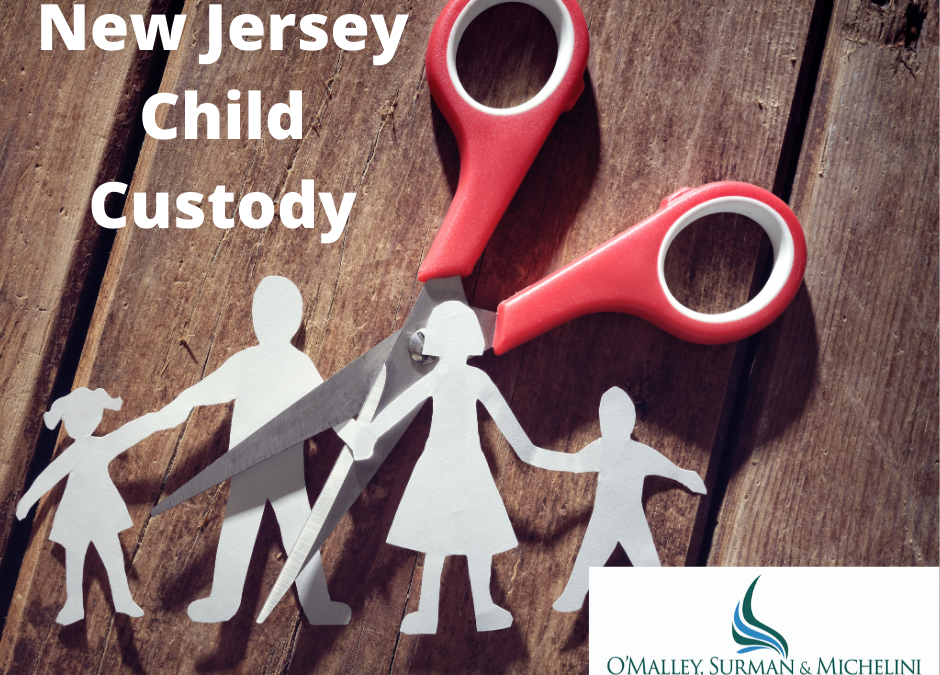 NJ Child Custody